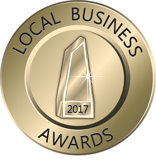 Business Awards Badge